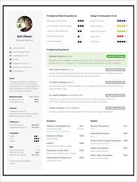 One Page Resume Templates Free Samples Examples Amp Formats Template Best Example