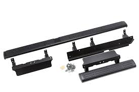 100 Side Step For Trucks Buy GM Accessories 20990098 Truck Cab S In Black With