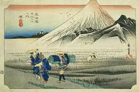 Arts Facts Japanese Art Print Ukiyo