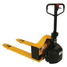 Wesco® Semi-Electric Pallet Truck, 27x48 Forks, 2200 Lb ... Semi Electric Pallet Jack Manufaurerelectric Walkies Mighty Lift Hss Pallet Truck With Swap And Go Battery Pramac Qx18 Truck Trucks 15 Safety Tips Toyota Equipment 7hbw23 4500 Lbs Material Handling China 1500kg Mini Powered Qx Workplace Stuff Wp1220 Cnwwp Forklifts Ep Equipment Coltd Head Office Dayton Standard General Purpose 3000 Lb Load Ept2018ehj Semielectric Pallet Truck Carrylift Materials Wesco174 Semielectric 27x48 Forks 2200 Lb
