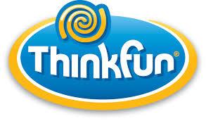 Thinkfun Kids Board Games