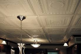 Ceilume Drop Ceiling Tiles by Paintable Ceiling Tiles Ceilume
