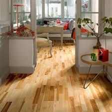 Kahrs Flooring Engineered Hardwood by Kahrs Ash Kalmar 3 Strip 200mm Matt Lacquered White