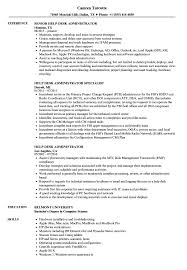 Help Desk Administrator Resume Samples | Velvet Jobs Resume Help Align Right Youtube 5 Easy Tips To With Writing Stay At Home Mum Desk Analyst Samples Templates Visualcv Examples By Real People Specialist Sample How To Make A A Bystep Guide Sample Xtensio 2019 Rumes For Every Example And Best Services Usa Canada 2 Scams Avoid Help Sophomore In College Rumes Professional Service Orange County Writers Military Resume Xxooco Customer Representative