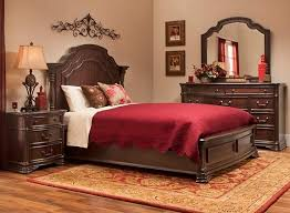beckley 4 pc king bedroom set bedroom sets raymour and