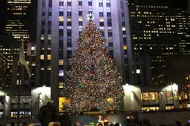 Ge Artificial Christmas Trees 65 by Post Cruise Nyc Christmas Tour Idea Cruise Radio