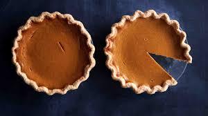 Preparing Pumpkin For Pie Filling by Perfect Pumpkin Pie