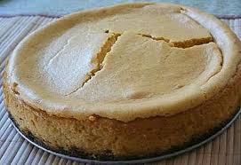 Keeping Pumpkin Pie From Cracking by How To Bake A Perfect Cheesecake Comfortably Domestic