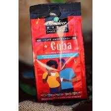 Cuban Coffee Crystal Mountain Beans