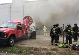 100 Triple Crown Trucking Massive Warehouse Fire In St Louis Smolders Into Thursday Law And