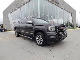 100 Trucks For Sale In Tulsa Ok Used 2016 GMC Sierra 1500 OK VIN
