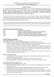 Resume Format Template Free Download Templates Banking Investment