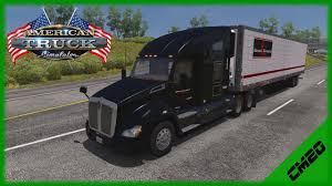 American Truck Simulator - Fleet Drive - Stevens Transport - YouTube Veteran Truck Driver Still Feels Service To His Country Stevens Trucking Carrier Warnings Real Women In Daf Xf Ft 4x2 Super Space Cab Transport Flickr Ntts Alumni Become Professional Drivers Oilfield Fleet Solutions Oil Gas Tanker Agency Lawsuit Challenges Carriers Refusal Hire With Transport 2018 Freightliner Cascadia Youtube Truck Driving School Sisl S Trailer Pack Usa V1 1 Skin For Kenworth T800 Ets2 Mods A Great New Day Purchases 1200 Utility Reefer Trailers Dallas Tx Rays Photos