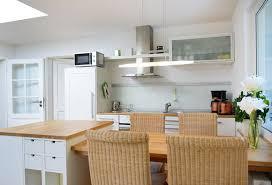 ferienhaus caputh wohnzimmer küche