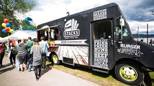STACKS BURGERS — Premium Beef Burgers, Hand-Cut Fries, Shakes, Local ... Mister Gee Burger Truck Imstillhungover With Titlejpg Kgn Burgers On Wheels Yamu Ninja Mini Sacramento Ca Burgerjunkiescom Once A Bank Margates Twostory Food Truck Ready To Serve The Ultimate Food Toronto Trucks Innout Stock Photo 27199668 Alamy Street Grill Burger Penang Hype Malaysia Vegan Shimmy Shack Will Launch Brick And Mortar Space Better Utah Utahs Finest Great In Makati Philippine Primer Radio Branding Vigor