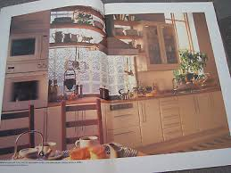 alter katalog 1995 ikea küchen der 90er jahre
