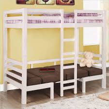 Floor Savers For Beds by Bedroom Cute And Unique Bunk Beds For Kids Bedroom Ideas