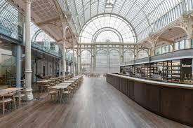 100 Glass Floors In Houses Junckers Wood Flooring The Royal Opera House Oak Spicy