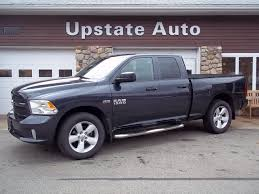 New 2018-2019 & Used Chrysler Dodge Jeep & Ram Dealership In Saranac ...
