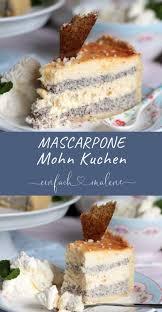 mascarpone mohn torte gastbeitrag sasibella