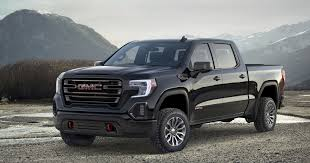 Full-size Pickups: A Roundup Of The Latest News On Five 2019 Models
