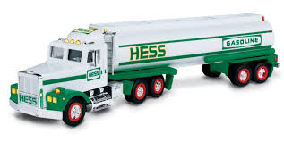 Hess Toy Trucks - Classic Toys | Hagerty Articles 64 Intertional Prostar Truck W Spread Axle Canvas Trailer Matchbox Jim Beam 200th Anniversary Tractor Ebay Toy Semi Stock Photos 33 Images And Flat Grandpas Toys 187 Die Cast Man With Freezer Trailerpromotion Trucks N Stuff Ho Sp026 Kenworth W900l Sleeper Cab With 53 Moving Majorette Nasa Car Big Rig Milk Walmartcom Farm Peterbilt 367 Lowboy Lp67438 132 Semis Action Dunkin Donuts Collector Toy Di Cast Truck Semi Tractor Trailer