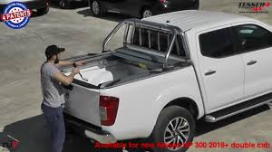 100 Frontier Truck Accessories At Wwwaccessories4x4com Nissan NP300 Navara 4x4 2015 Frontier