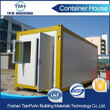 100 How To Make A Container Home China 20FT Low Cost Design Prefab House In