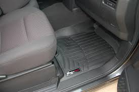 are these the correct weathertech mats second generation nissan