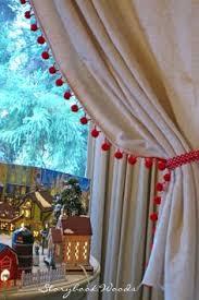 Plum And Bow Blackout Pom Pom Curtains by Pom Pom Trim On Curtains K I D D O S Pinterest Pom Pom Trim