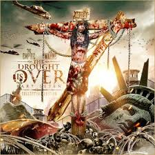 the empire lil wayne the drought is over 7 mixtape cover