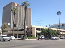 Sale of downtown Riverside parking garage could bring more office