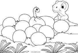 Dinosaur Coloring Pages 86