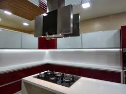 L Shaped Modular Kitchen Designer In Nashik