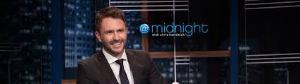 Halloween Wars Host 2015 by Midnight With Chris Hardwick Series Comedy Central Official