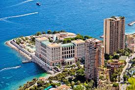 Monaco Attractions What S On In Monaco Places To Stay And Eat Attractions