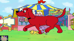 Cliffords Halloween Norman Bridwell by Clifford U0027s Puppy Days Old Cartoons Pinterest Childhood