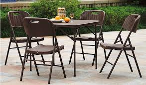 Qoo10 - Portable Folding Tab : Furniture & Deco Oakville Fniture Outdoor Patio Rattan Wicker Steel Folding Table And Chairs Bistro Set Wooden Tips To Buying China Bordeaux Chair Coffee Fniture Us 1053 32 Off3pcsset Foldable Garden Table2pcs Gradient Hsehoud For Home Decoration Gardening Setin Top Elegant Best Collection Gartio 3pcs Waterproof Hand Woven With Rustproof Frames Suit Balcony Alcorn Comfort Design The Amazoncom 3 Pcs Brown Dark Palm Harbor Products In Camping Beach Cell Phone Holder Roof Buy And Chairswicker Chairplastic Photo Of Green Near 846183123088 Upc 014hg17005 Belleze