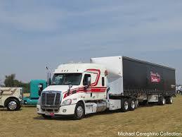 Sherman Bros Freightliner Cascadia(Short Hood), Truck# 216… | Flickr