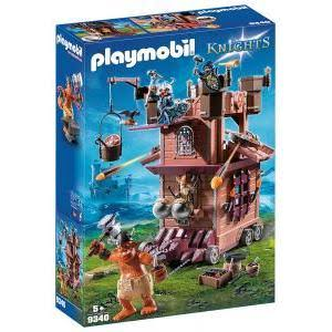 Playmobil Dwarf Kingdom Mobile Dwarf Fortress