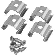 Tile Spacers Home Depot Canada by Qep Lash Tile Leveling Aligning And Spacer Clips Part A 300 Pack