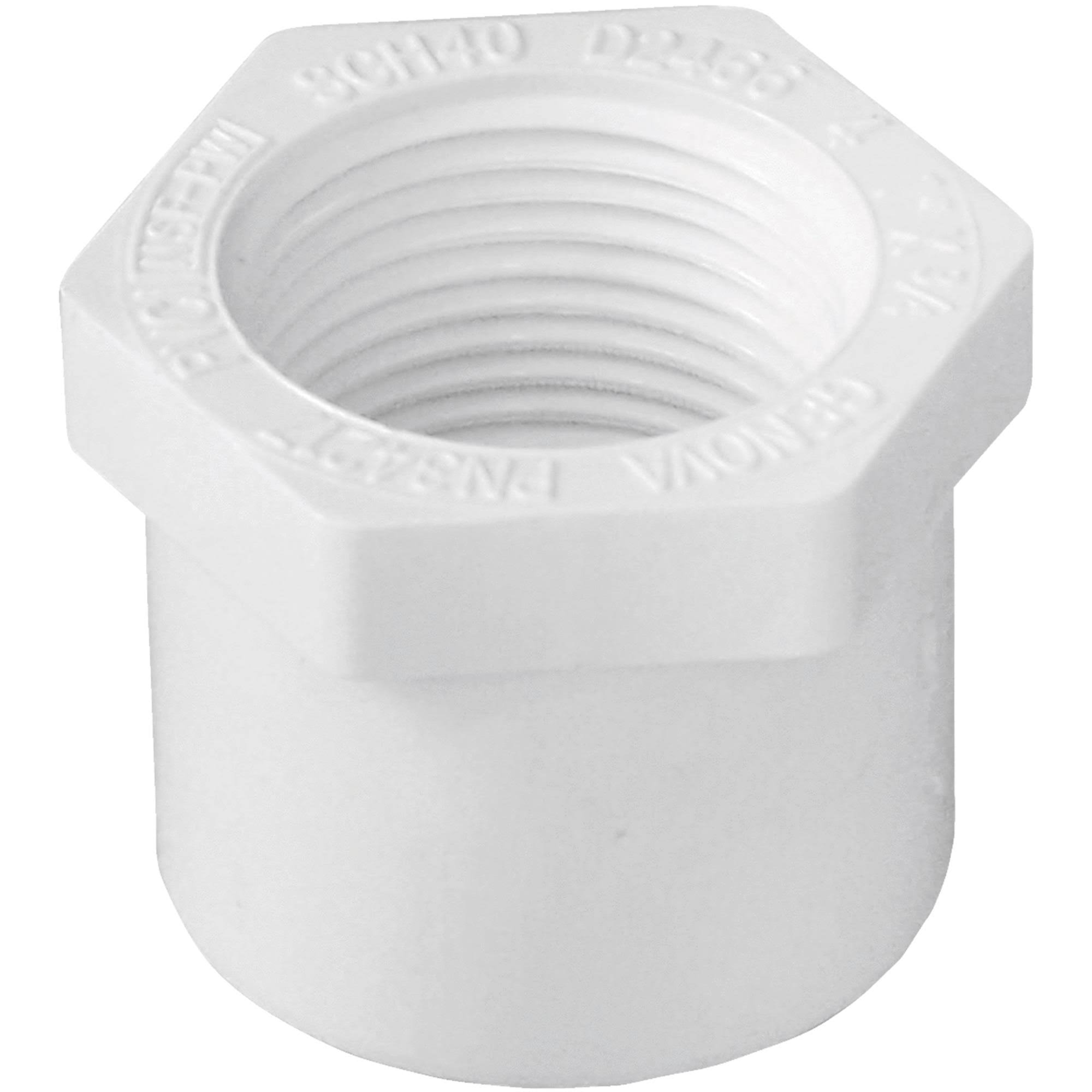 Genova 34217 Reducing Face Bushing