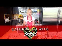 Eating Well With Muriel Channel Trailer