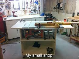 Cabinet Table Saw Kijiji by Table Saw U0026 Dust Collector Taking The Dive Canadian