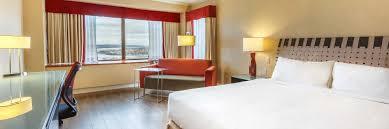 hotel et dans la chambre chambres concorde horizon hôtel le concorde québec