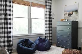 Rustic Tween Boys Room-Navy Blue Bean Bag Chairs - City ... Shop Regal In House Bean Bag Chair Navy S Online In Dubai Lifestyle Vinyl Blue Bean Bags Twist Stripes Outdoor Amazoncom Wild Design Lab Elliot Cover 6foot Microfiber And Memory Foam Coastal Lounger Nautical And White Buy Large Comfort Seating Fniture For Classic Fully Comfortable Washable Velvet Can Bean Bags Denim With Piping Ftstool Blue Lounge Pug Denim Adult Beanbags Inflatable Lazy Air Bed Couch Sofa Hangout