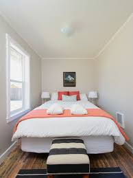 Small Bedroom Ideas Double Bed