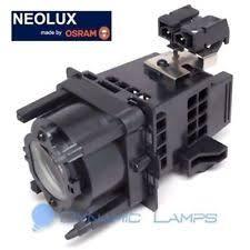 xl 2500 xl2500 osram neolux original sony lcd projection tv l