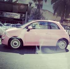 Fiat Mop Sink Canada by 41 Best Wedding Car Images On Pinterest Car Wedding Cars And