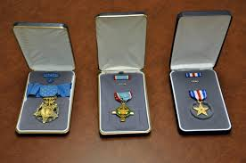 Awards And Decorations Air Force by Air Force Finds Stories By Replacing Veterans U0027 Lost Medals
